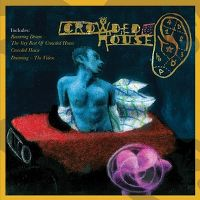 Cover Crowded House - Crowded House [Gift Pack]